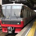 Photos: 名鉄3156F