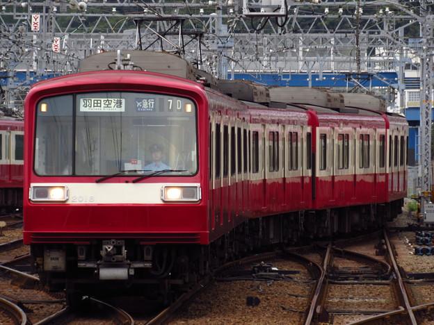 京急2011編成