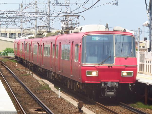 名鉄5304F
