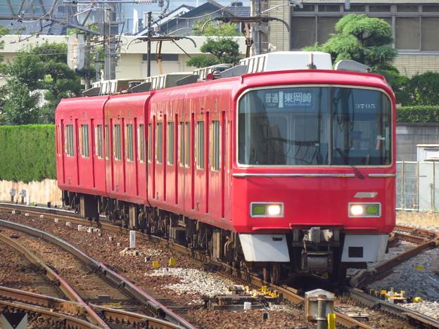 名鉄3705F