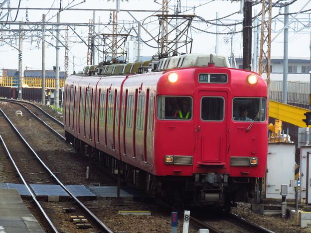 名鉄6006F