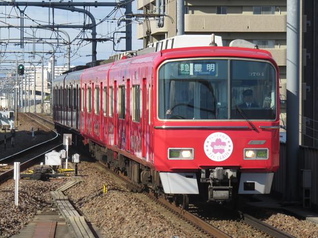 名鉄3704F