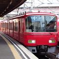 名鉄3122F
