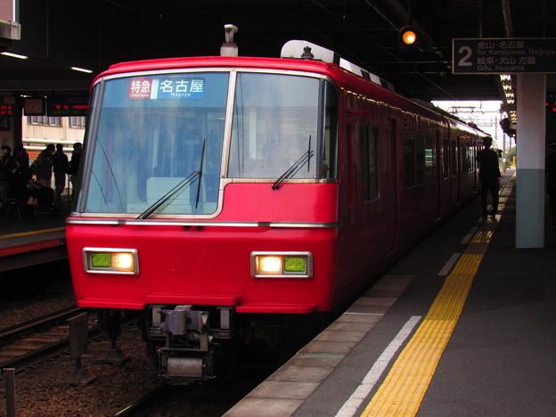 名鉄5701F