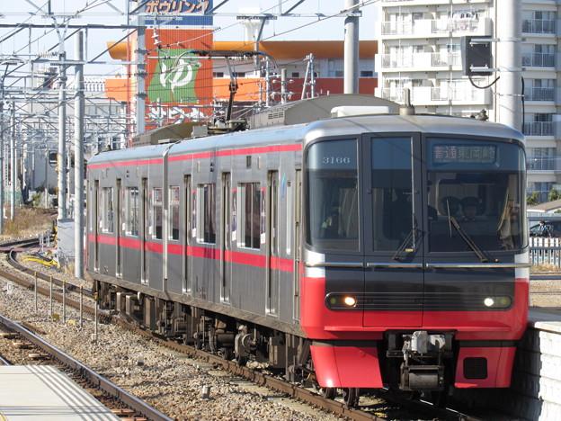 名鉄3166F