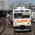 Photos: 東急2003F