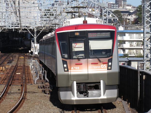 東急6105F