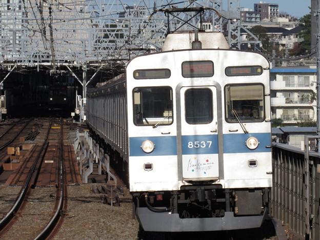 東急8637F