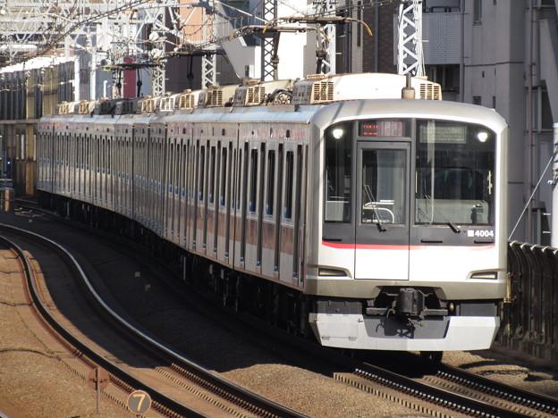 Photos: 東急4104F