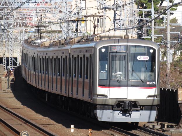 東急5176F