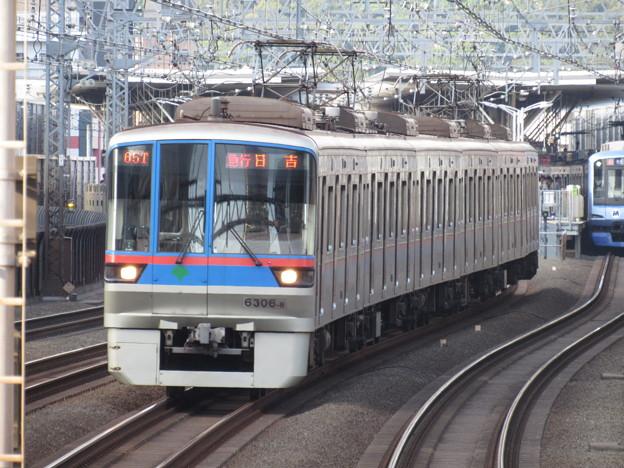 三田線6306編成