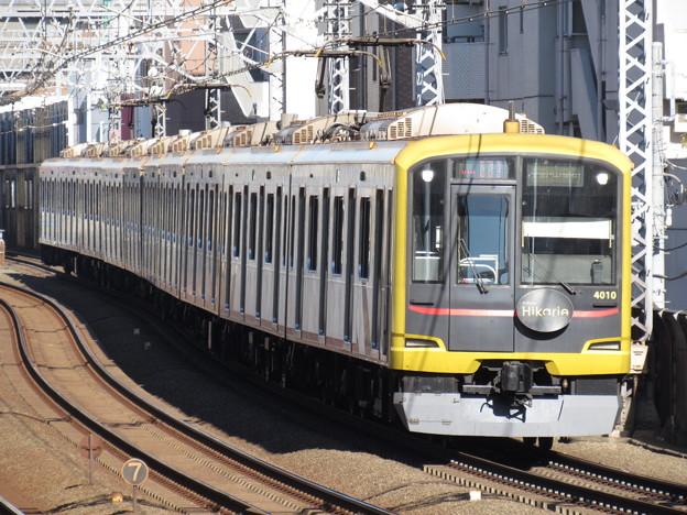 東急4110F