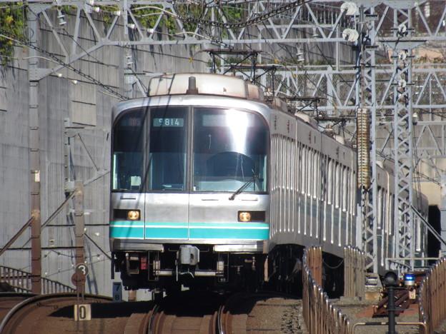 Photos: 南北線9114F