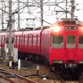 Photos: 名鉄211F
