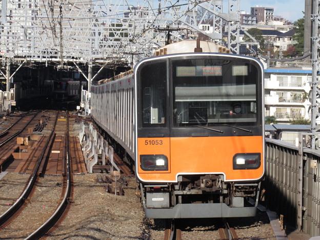 東武51053F