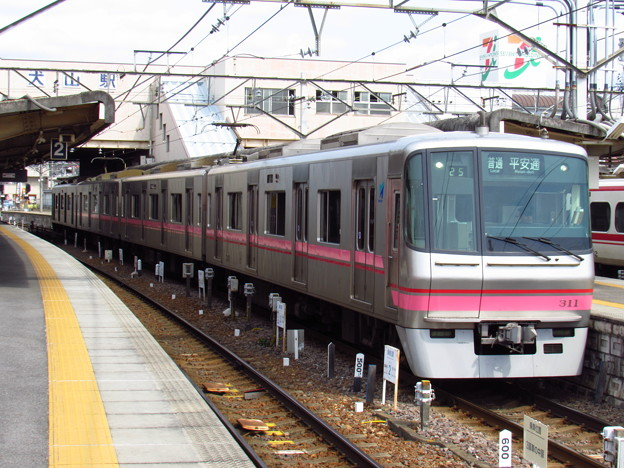 名鉄311F