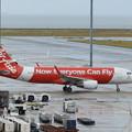 Photos: WAJ A320