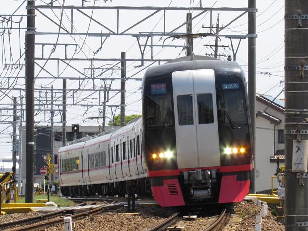 名鉄2313F