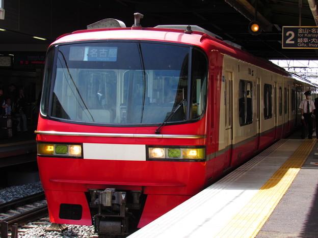 名鉄1511F