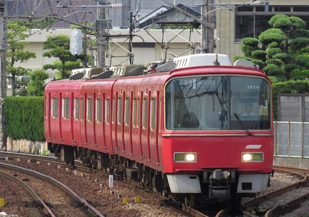 名鉄3519F