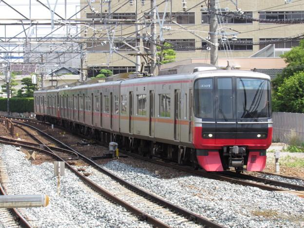 名鉄3307F
