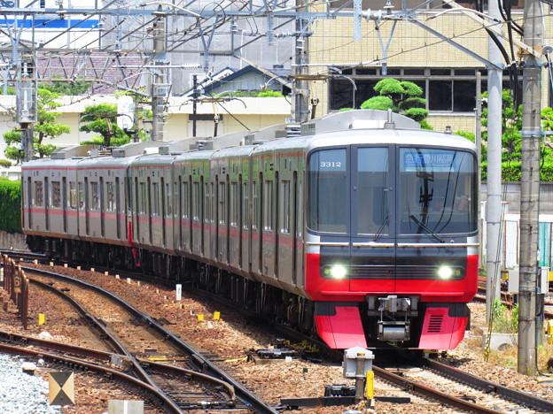 名鉄3312F