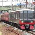 名鉄3167F