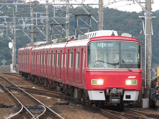 名鉄3529F