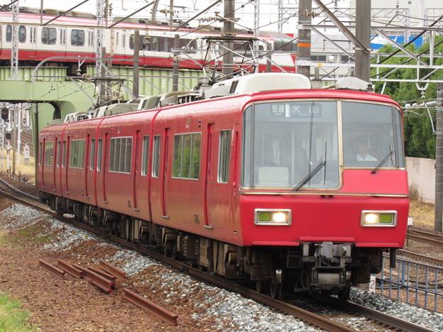 名鉄5305F