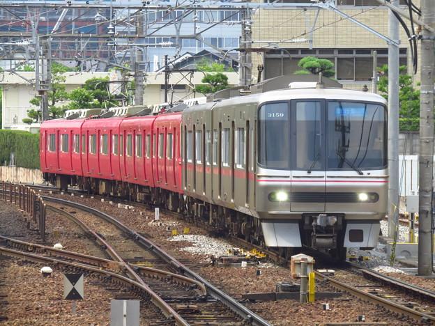 名鉄3159F