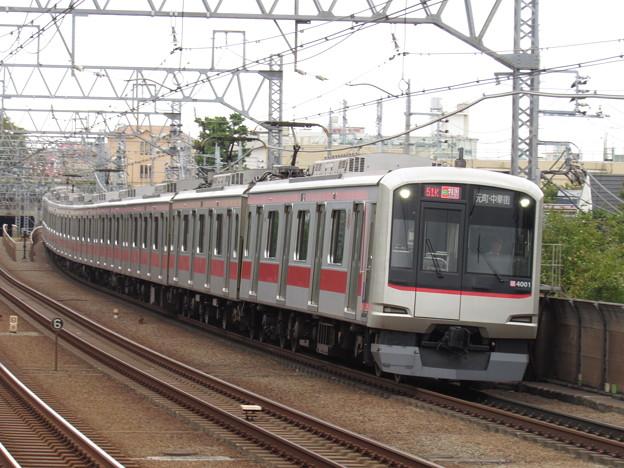 東急4101F