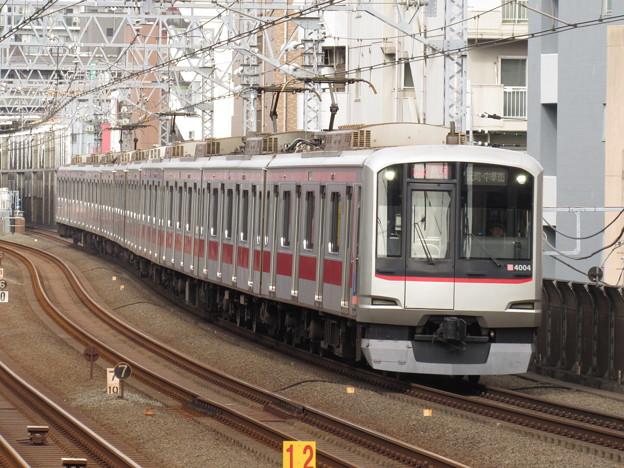 東急4104F
