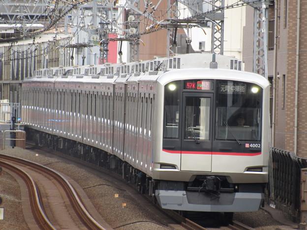 Photos: 東急4102F