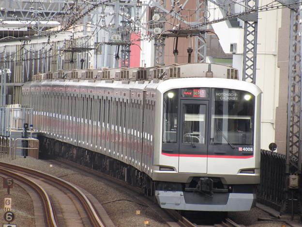 東急4108F