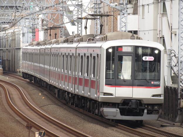 東急5152F
