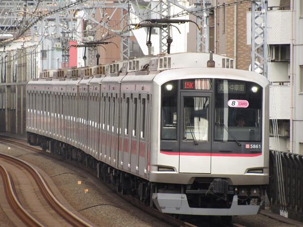 東急5161F