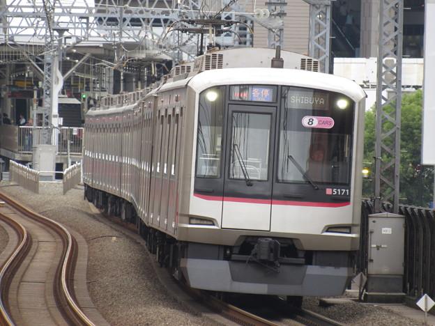 東急5171F
