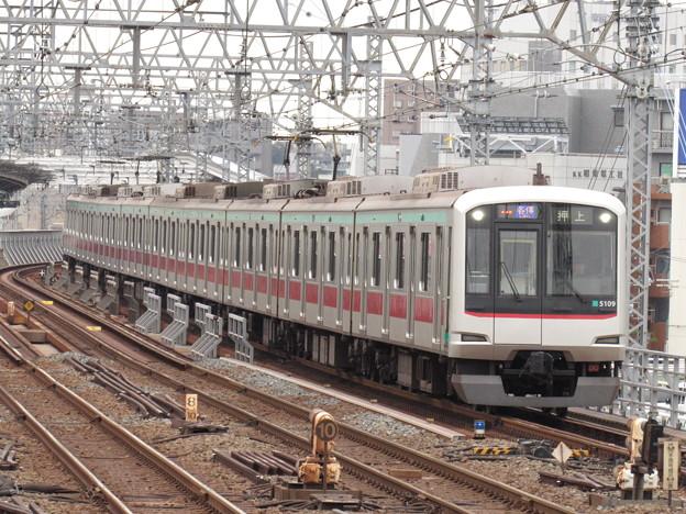 東急5109F