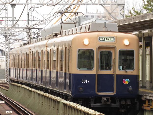 阪神5017F