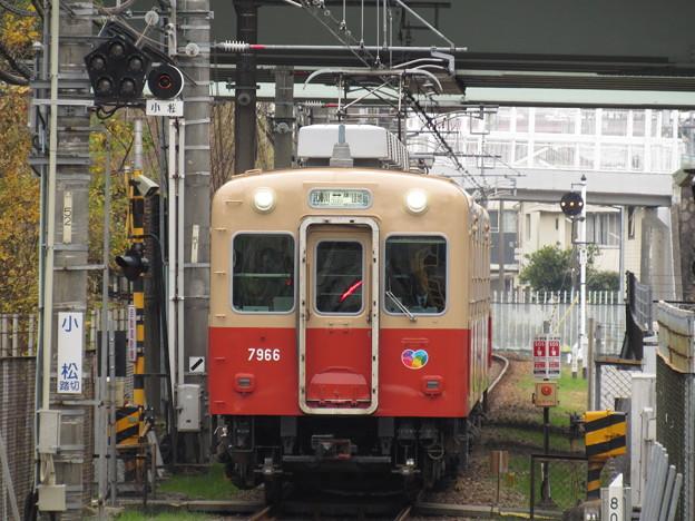 阪神7866F