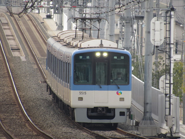 阪神5515F