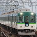 京阪1501F