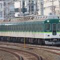 京阪1505F