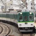 Photos: 京阪2217F