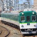 京阪2210F