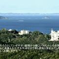 Photos: 志摩市パール道路鳥羽展望台より