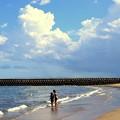 Photos: 海がこいしくて