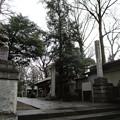 鳥居がない神社