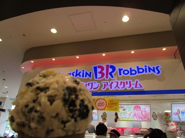 初めてのクッキーアンドクリーム