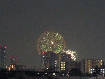 戸田橋花火大会.2